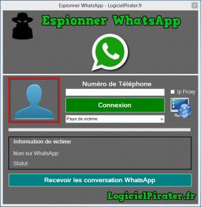 Espionner WhatsApp - Comment Espionner WhatsApp