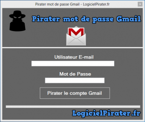 Pirater Gmail – Comment pirater un compte Gmail