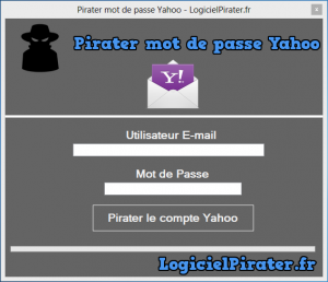 Pirater Yahoo - Comment pirater un compte Yahoo
