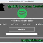 Spotify Premium Gratuit - Comment avoir Spotify Premium