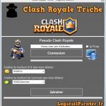 Clash Royale Triche - Clash Royale Astuce - Gemmes illimités